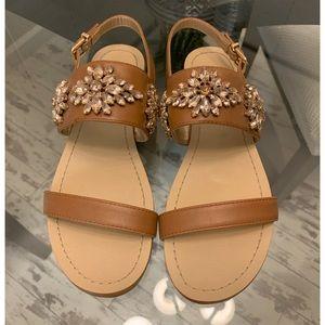 BCBGeneration | Jewelled Sandals